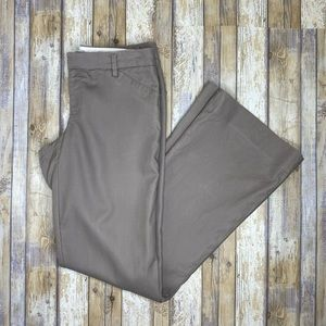 Gap Tan Perfect Trouser Pants Women's 4L